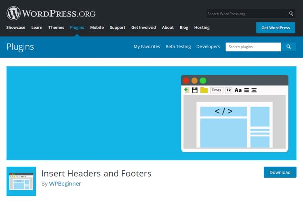 must-have-wordpress-plugins-business-owners-insert-headers-and-footers