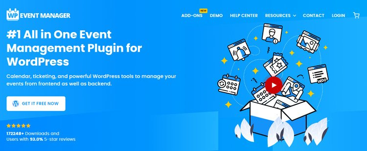 best-wordpress-events-plugins-wp-event-manager