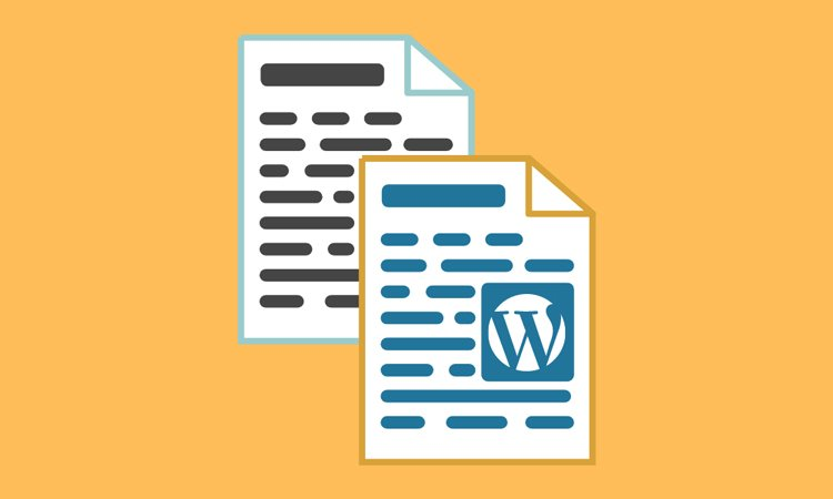 how to easily create staging site wordpress before publishing new updates featured image