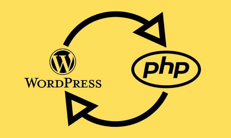 how to update php version wordpress wordpress featured image