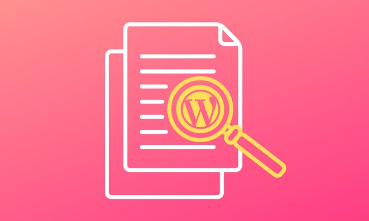 how to view system information of your wordpress featured image final