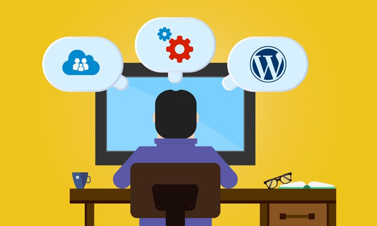 wordpress for dummies how to build wordpress download featured image