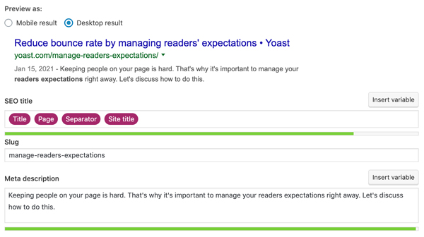 is yoast premium worth it yoast indexing preview